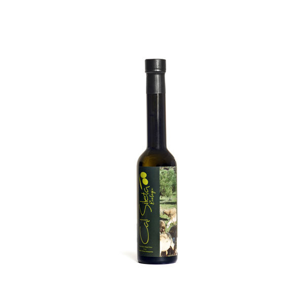 Oli d'oliva ecològic de 250ml